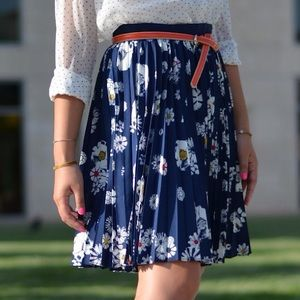NWT Jason Wu for Target Floral Skirt Size 6